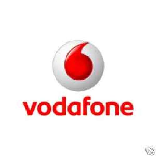 Vodafone Pay and go Sim Card