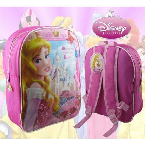 Sleeping Beauty Junior Backpack Childs Kids Rucksack Princcess