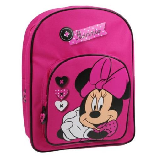 Disney Minnie Mouse Special Backpack Childs Kids Rucksack School Nursery
