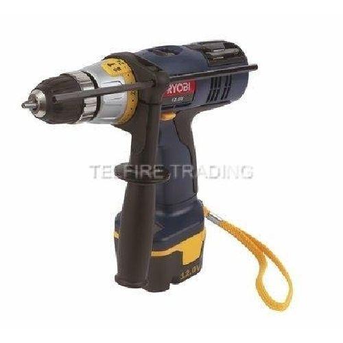 Ryobi CDI-1201 12v Cordless Combi Drill