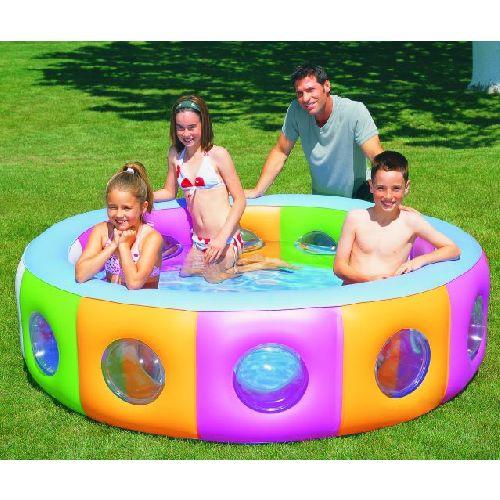 Bestway Splash and Play Childs / Kids Window  Garden Pool
