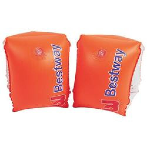 "Bestway Childs Kids Inflatable Swimming Arm Bands 10"" x 6"""