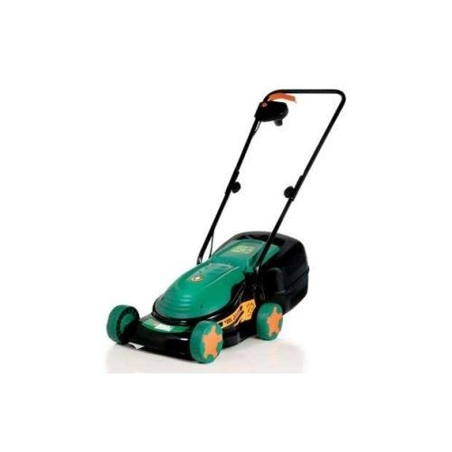 Black & Decker GR298 30cm Electric Rotary Mower