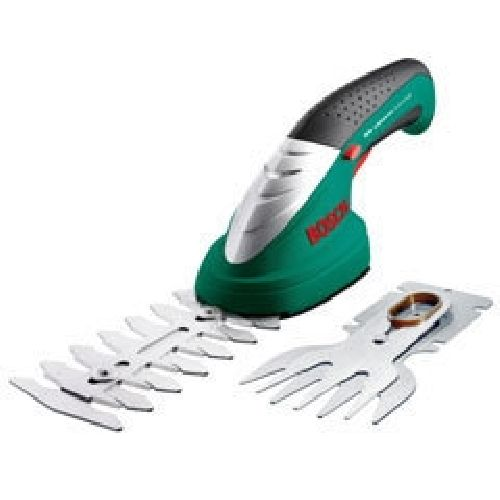 Bosch ISIO Cordless Shape and Edge Kit  3.6v