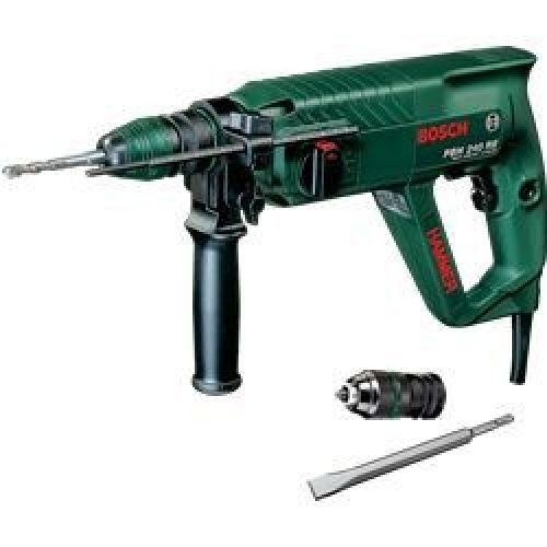 Bosch PBH 240 RE 620w 3kg SDS Hammer Drill