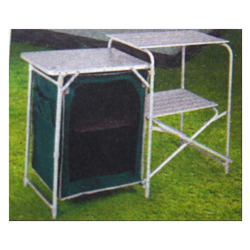 Aluminium Folding Table Camping Kitchen