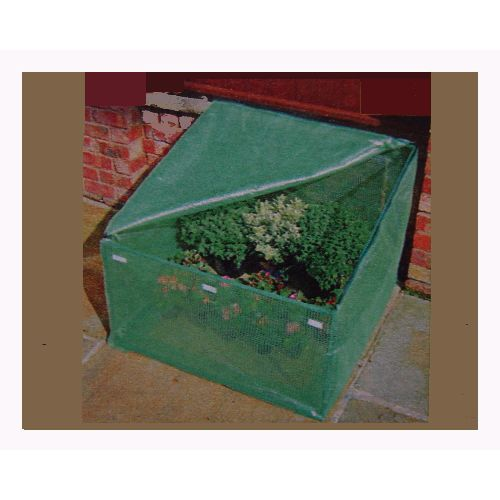 Single Garden Cold Frame