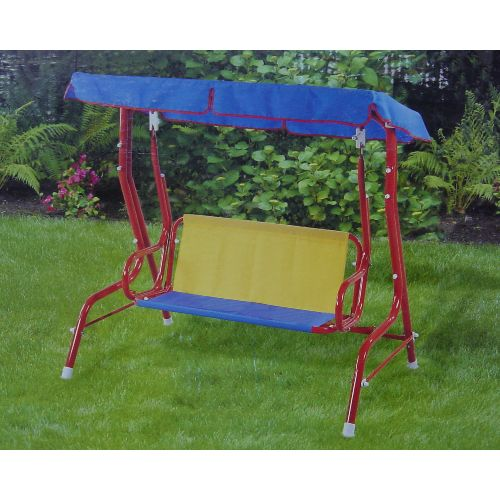 Childrens / Kids Garden Hammock / Swing Seat
