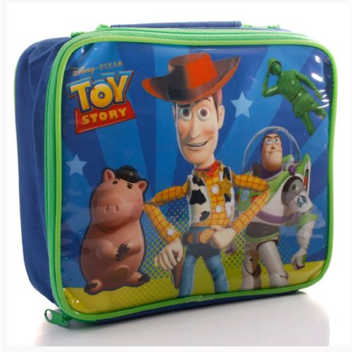 Disney Toy Story Insulated Lunch Bag Nursery School Picnics Outings