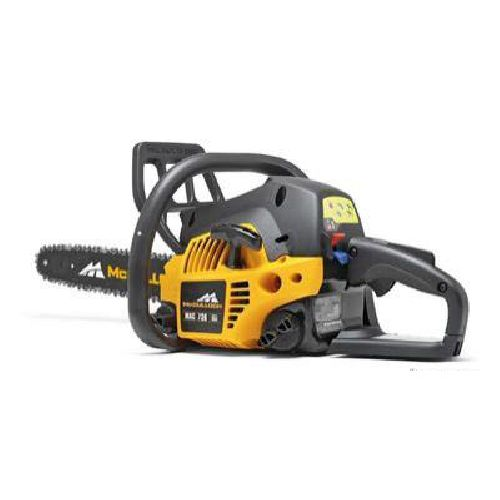 McCulloch MAC 738 38cc Petrol Powered Chainsaw