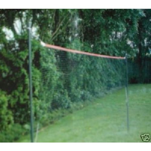 Debut Multi Sport Net Set Badminton -Volleyball -Tennis