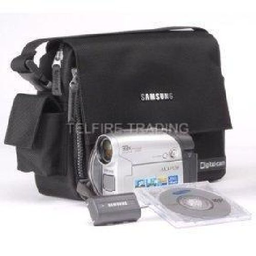 Genuine Samsung Camera Bag Accessory Kit for DVD Camcorders AK-DVD1