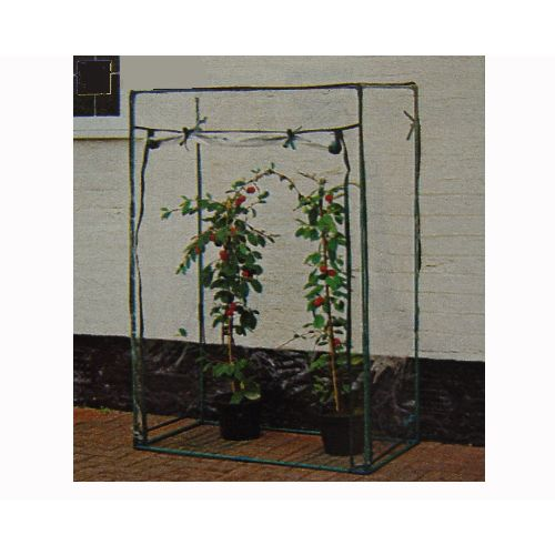 Tomato Growbag / Garden Greenhouse