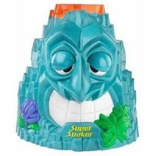 Playskool Wacky Water Super Soaker Aqua Squirtz Water Volcano