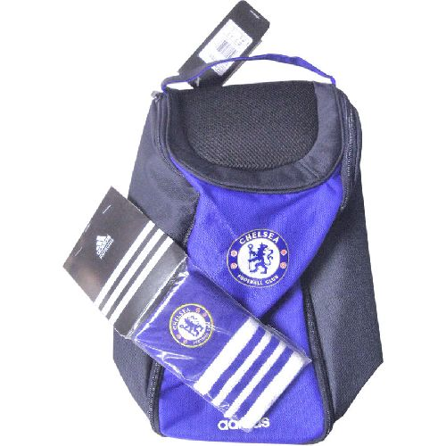 5790d19064 Telfire Trading - selling Chelsea FC Adidas Accessory   Boot Bag and ...