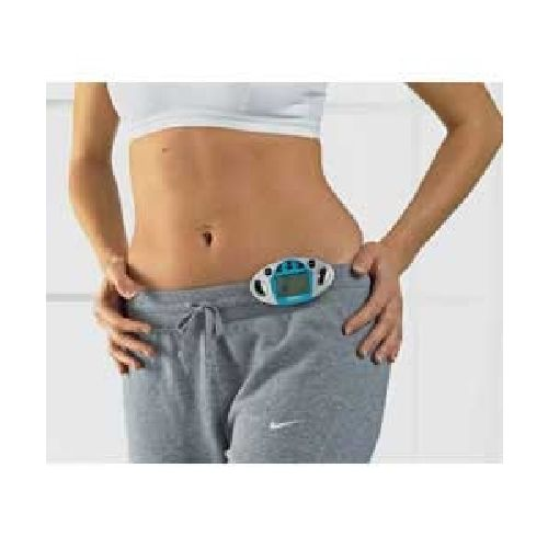 VISIQ Body Fat BMI Analyser - Fat Monitor Clock Alarm